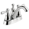 Peerless P99674LF  Apex: Two Handle Centerset Bathroom Faucet - Stellar Hardware and Bath