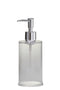 Valsan Pur Chrome Freestanding Liquid Soap Dispenser, 6 oz - Stellar Hardware and Bath