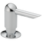Peerless RP44479  Tunbridge: Soap / Lotion Dispenser Body Assembly - Stellar Hardware and Bath