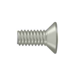 Deltana SCMB1205 Machine Screw, SB,