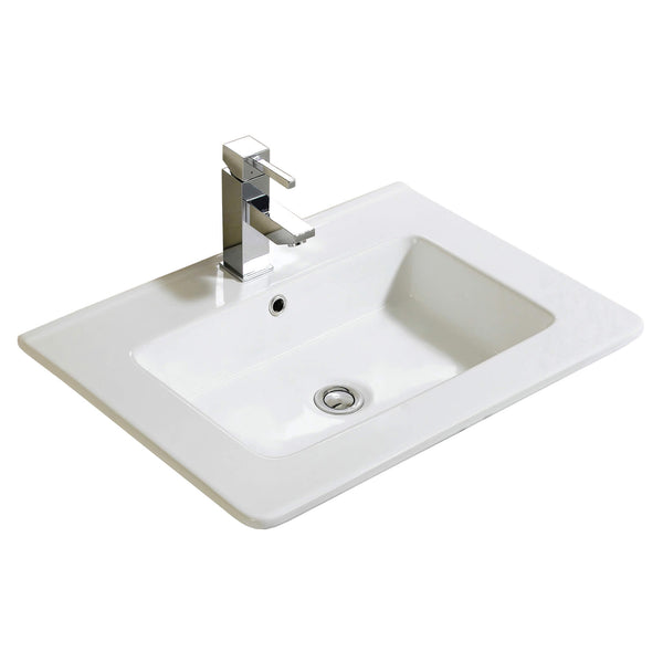 Fine Fixture Sundance Sink - Stellar Hardware and Bath