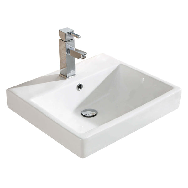 Fine Fixture Manchester Sink - Stellar Hardware and Bath