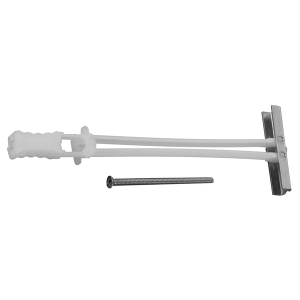 Between Stud Mounting Hardware For Deluxe Grab Bars