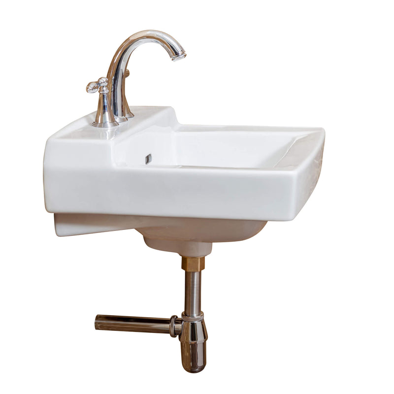Fine Fixture WH1917 - Stellar Hardware and Bath