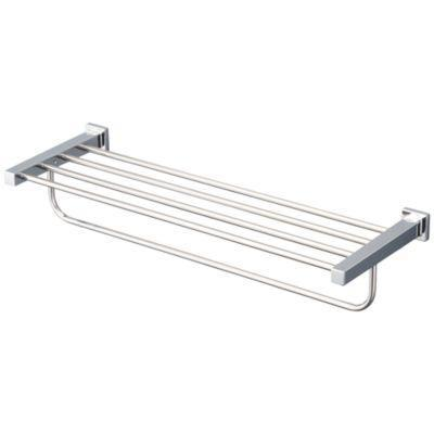 TOTO Towel Shelf, Series L(Square) Chrome