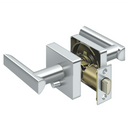 Deltana ZLLS2-RH Livingston Lever Privacy, Right Hand - Stellar Hardware and Bath