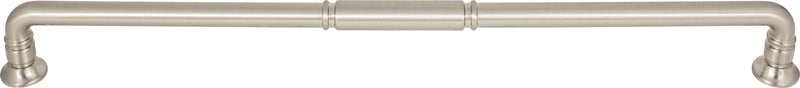 Top Knobs Kent Appliance Pull 18 Inch - Stellar Hardware and Bath