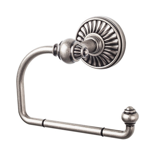 Top Knobs Tuscany Bath Tissue Hook - Stellar Hardware and Bath