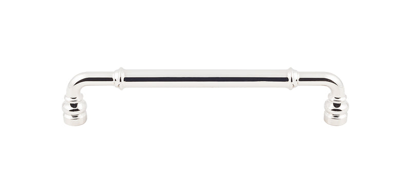 Top Knobs Brixton Pull 6 5/16 Inch - Stellar Hardware and Bath