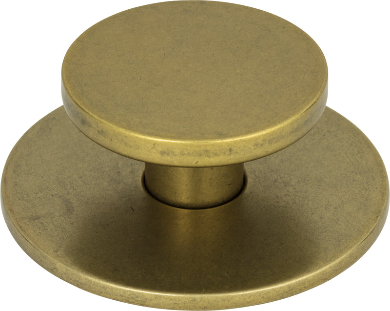 Atlas Dot Knob 2 Inch - Stellar Hardware and Bath