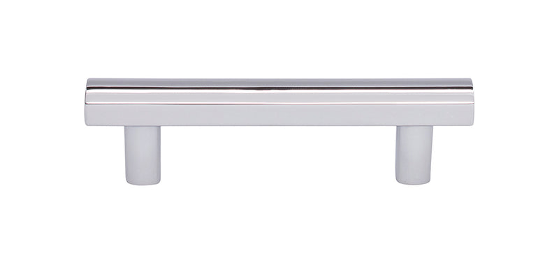 Top Knobs Hillmont Pull 3 Inch - Stellar Hardware and Bath