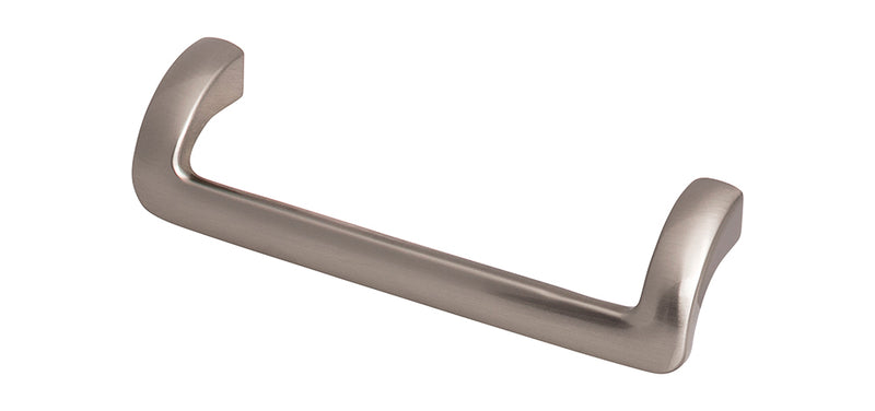 Top Knobs Kentfield Pull 5 1/16 Inch - Stellar Hardware and Bath