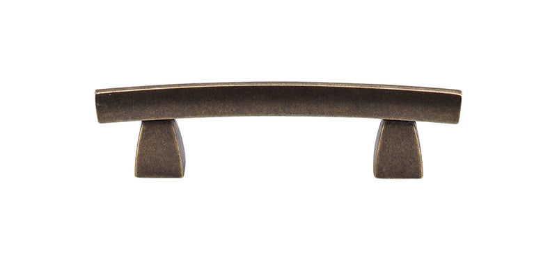 Top Knobs Arched Pull 3 Inch - Stellar Hardware and Bath