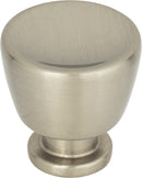 Atlas Conga Knob 1 1/8 inch - Stellar Hardware and Bath