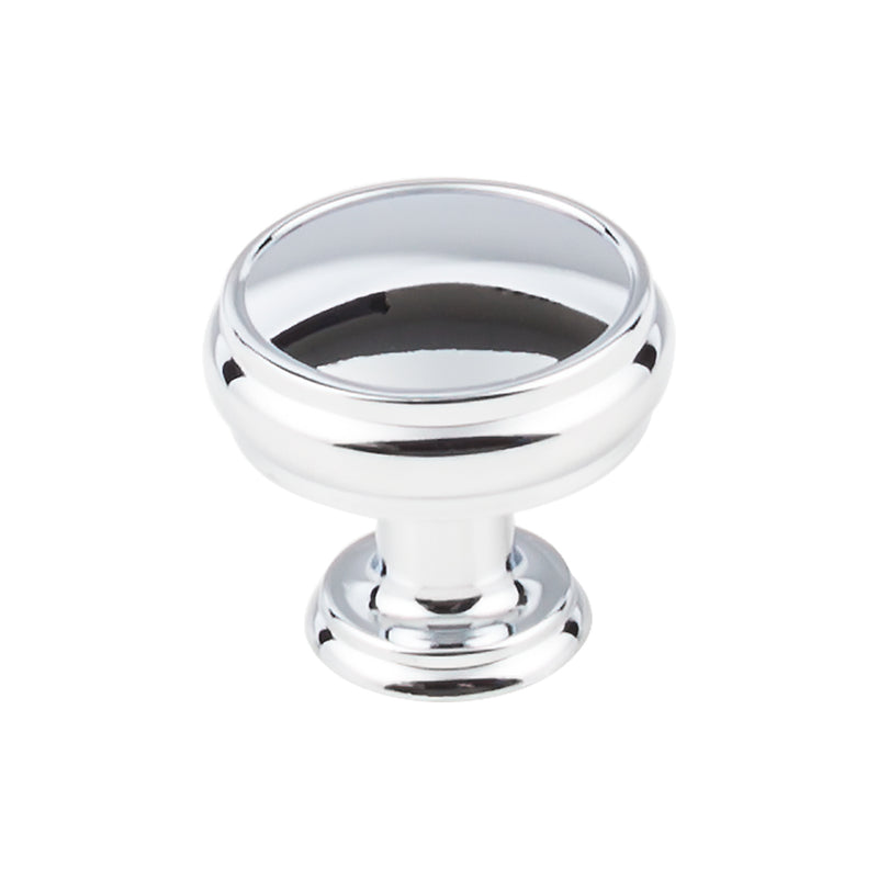 Top Knobs Eden Knob 1 3/8 Inch - Stellar Hardware and Bath