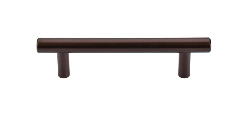 Top Knobs Hopewell Bar Pull 3 3/4 Inch - Stellar Hardware and Bath