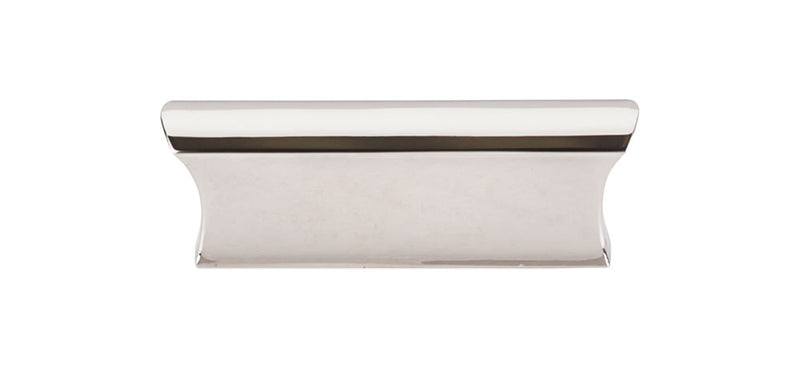 Top Knobs Glacier Pull 2 Inch - Stellar Hardware and Bath