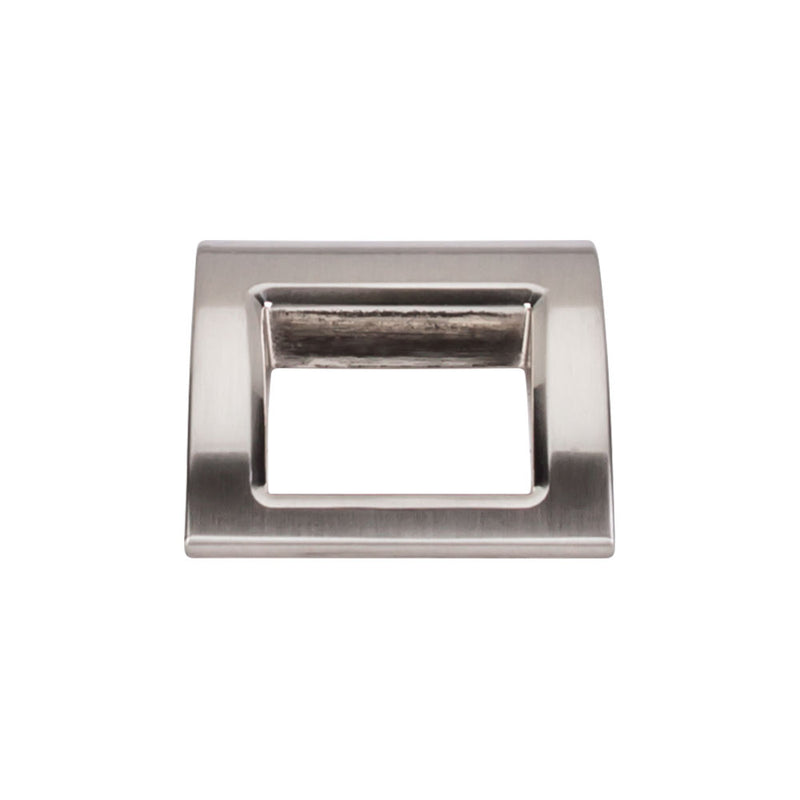 Top Knobs Tango Finger Pull 1 1/2 Inch - Stellar Hardware and Bath