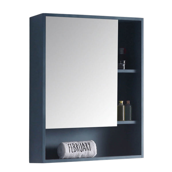 Fine Fixture Shawbridge Medicine Cabinets - Stellar Hardware and Bath