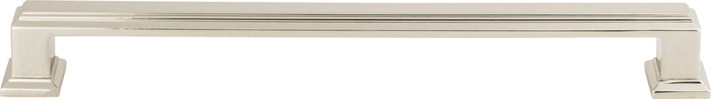 Atlas Sutton Place Pull 7 9/16 Inch - Stellar Hardware and Bath