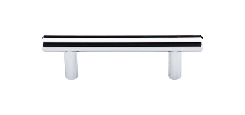 Top Knobs Hopewell Bar Pull 3 Inch - Stellar Hardware and Bath