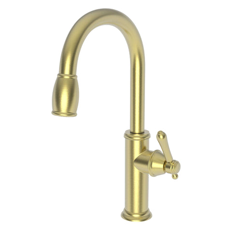 1030-5103 Chesterfield Pull-Down Spray Kitchen Faucet with Two-Function Magnetic Docking Spray Head