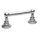 Newport Brass 13-28 Alveston Double Post Toilet Tissue Holder - Stellar Hardware and Bath