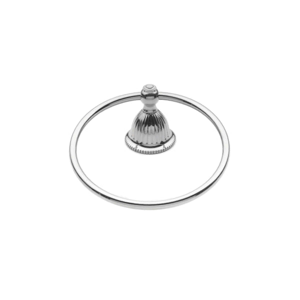 Newport Brass 22-09 Alexandria Towel Ring - Stellar Hardware and Bath