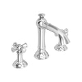 Newport Brass  2400 Aylesbury Widespread Lavatory Faucet - Stellar Hardware and Bath
