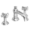 Newport Brass  2420 Aylesbury Widespread Lavatory Faucet - Stellar Hardware and Bath