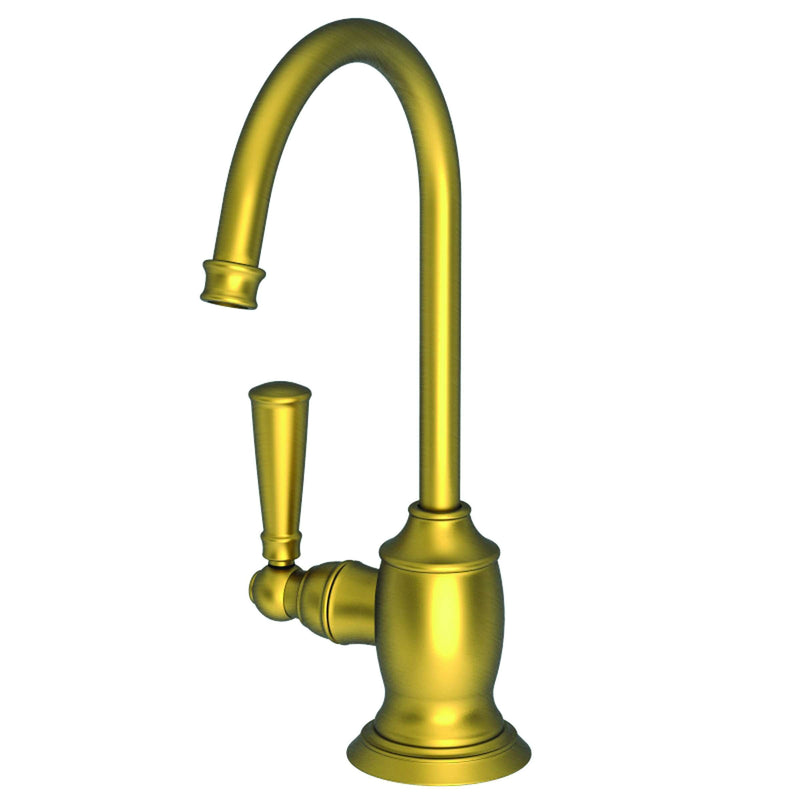 Newport Brass 2470-5613 Jacobean Hot Water Dispenser - Stellar Hardware and Bath