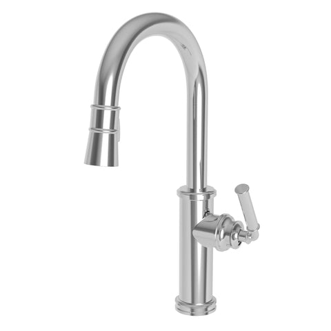 2940 5103 Taft Pull Down Kitchen Faucet