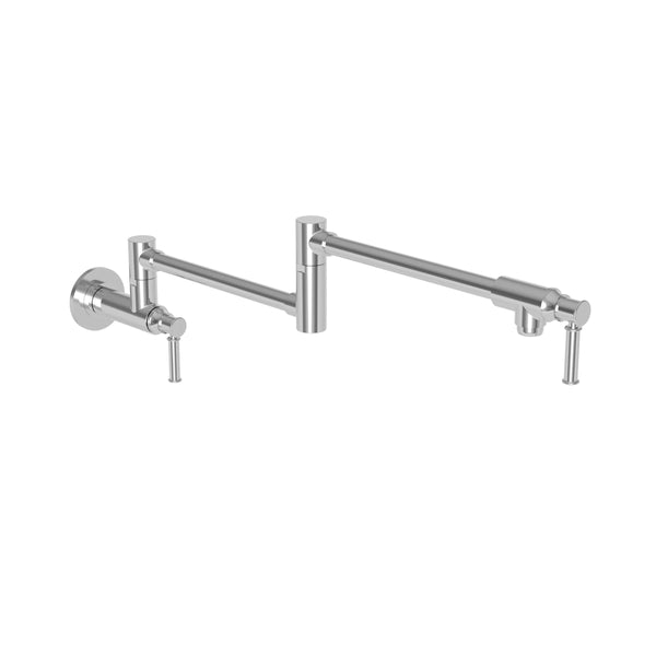 Newport Brass 2940-5503 Jacobean Pot Filler - Wall Mount - Stellar Hardware and Bath