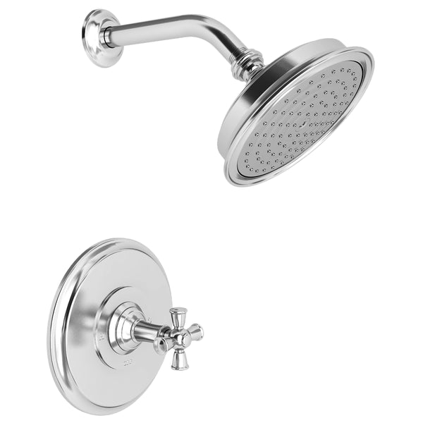 Newport Brass 3-2404BP  Aylesbury BP Tub & Shower Trim Set