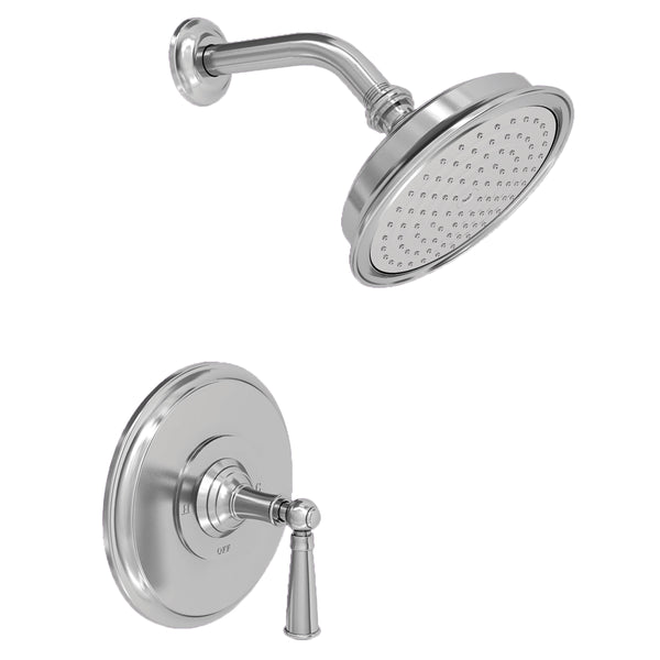 Newport Brass 3-2414BP  Aylesbury BP Tub & Shower Trim Set