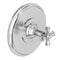 Newport Brass 4-2404BP Aylesbury BP  Shower Trim Lever Handle - Stellar Hardware and Bath