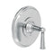 Newport Brass 4-2414BP Aylesbury BP  Shower Trim Lever Handle - Stellar Hardware and Bath