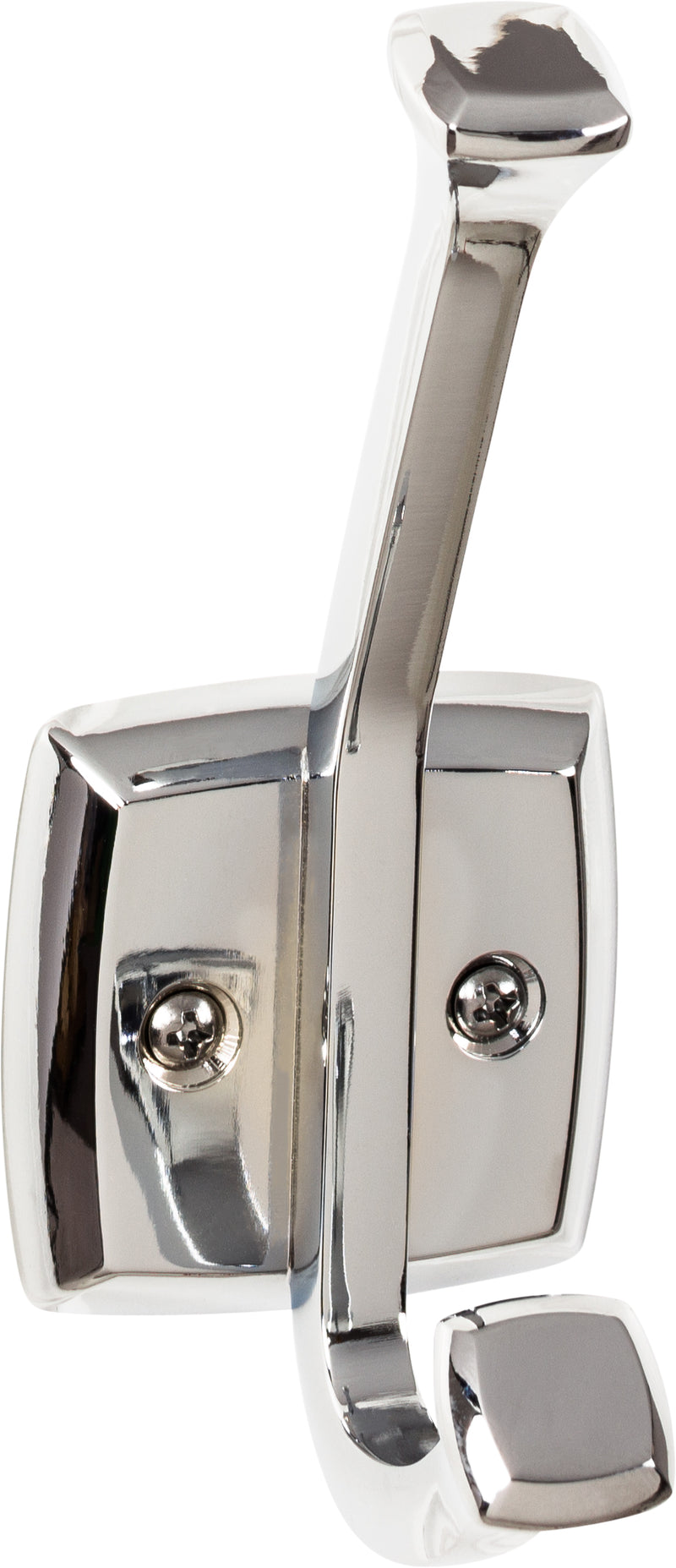 Top Knobs Juliet Hook 4 3/4 Inch - Stellar Hardware and Bath