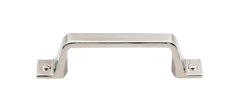 Top Knobs Channing Pull 3 Inch - Stellar Hardware and Bath
