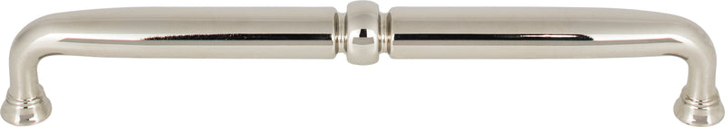 Top Knobs Henderson Pull 7 9/16 Inch - Stellar Hardware and Bath