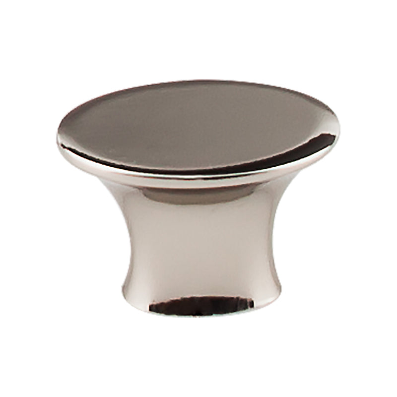 Top Knobs Edgewater Knob 1 1/2 Inch - Stellar Hardware and Bath