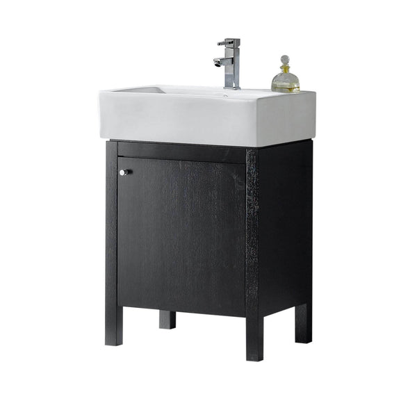 Fine Fixture Imperial Vanity - Stellar Hardware and Bath