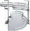 "15"" Blind Corner Swing Out, Right Handed Unit - Stellar Hardware and Bath"
