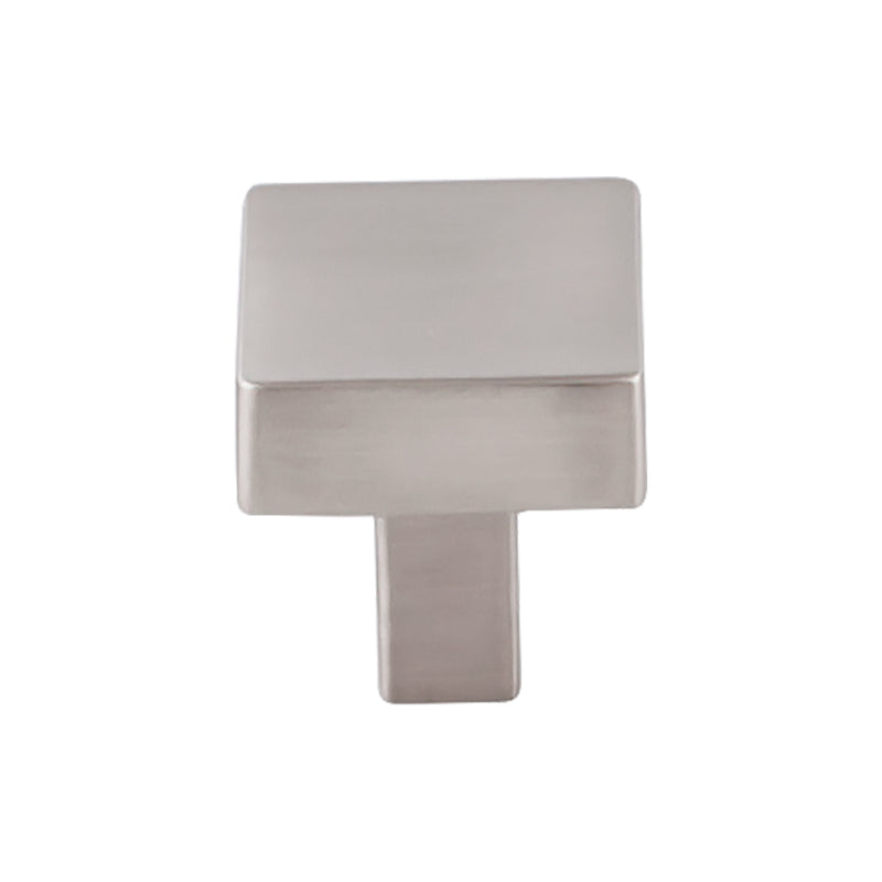 Top Knobs Channing Knob 1 1/16 Inch - Stellar Hardware and Bath