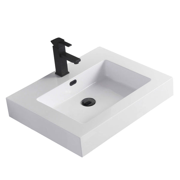 Fine Fixture Dakota Sink - Stellar Hardware and Bath