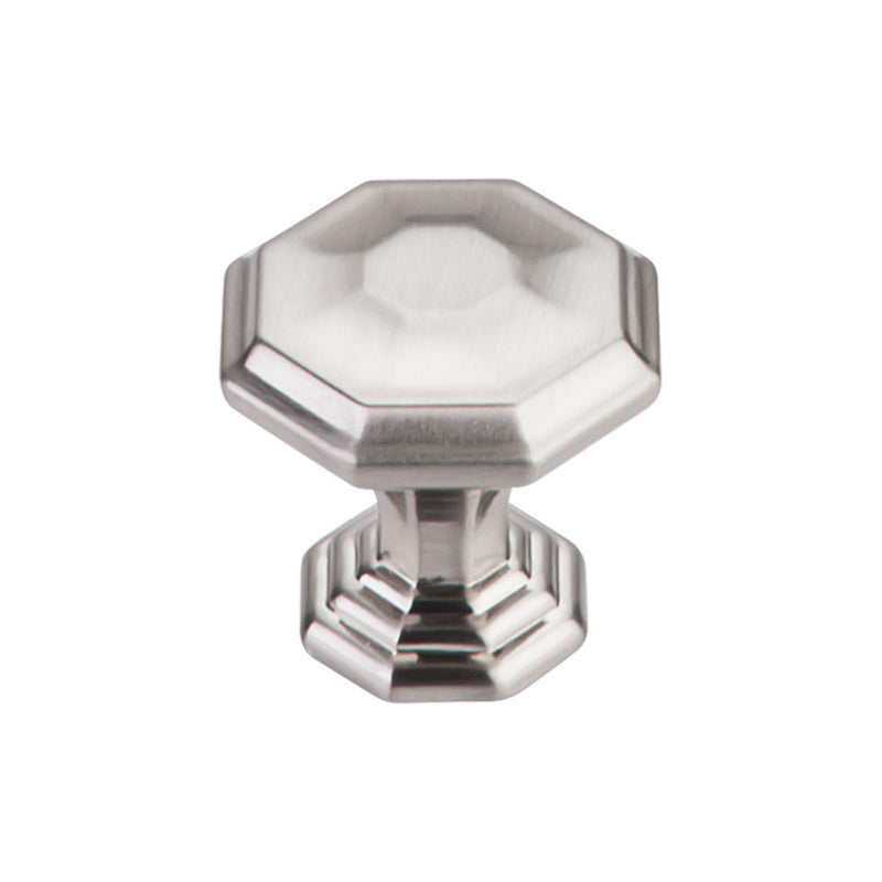 Top Knobs Chalet Knob 1 1/8 Inch - Stellar Hardware and Bath
