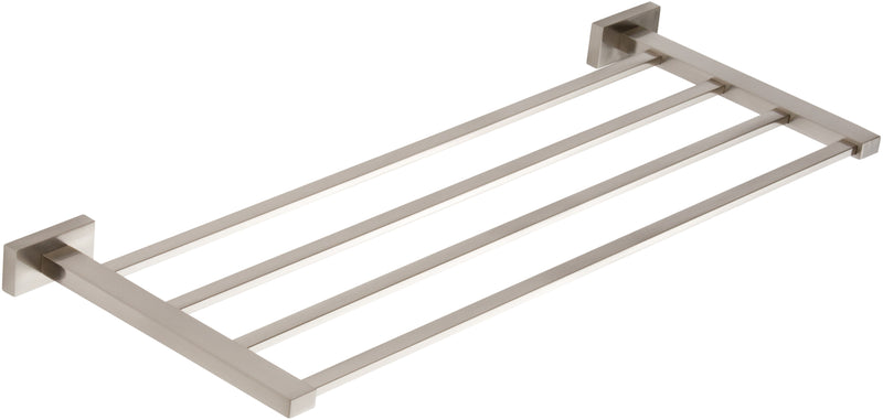 Atlas Axel Bath Towel Rack 22 Inch - Stellar Hardware and Bath