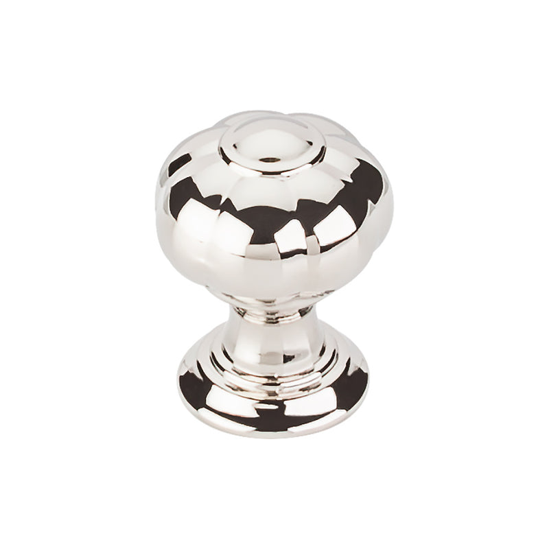 Top Knobs Allington Knob 1 Inch - Stellar Hardware and Bath