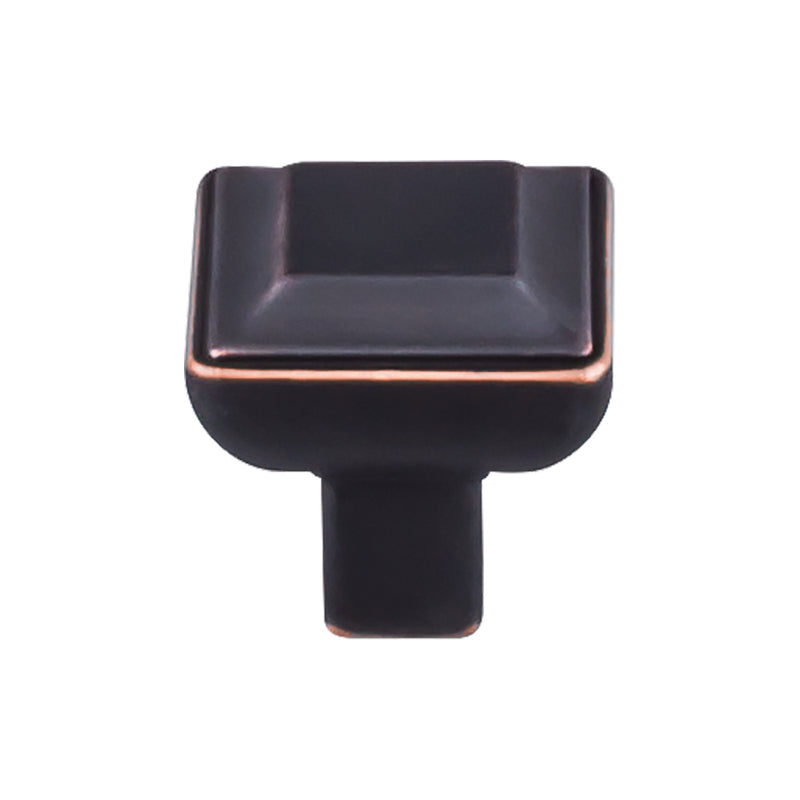 Top Knobs Podium Knob 1 1/8 Inch - Stellar Hardware and Bath