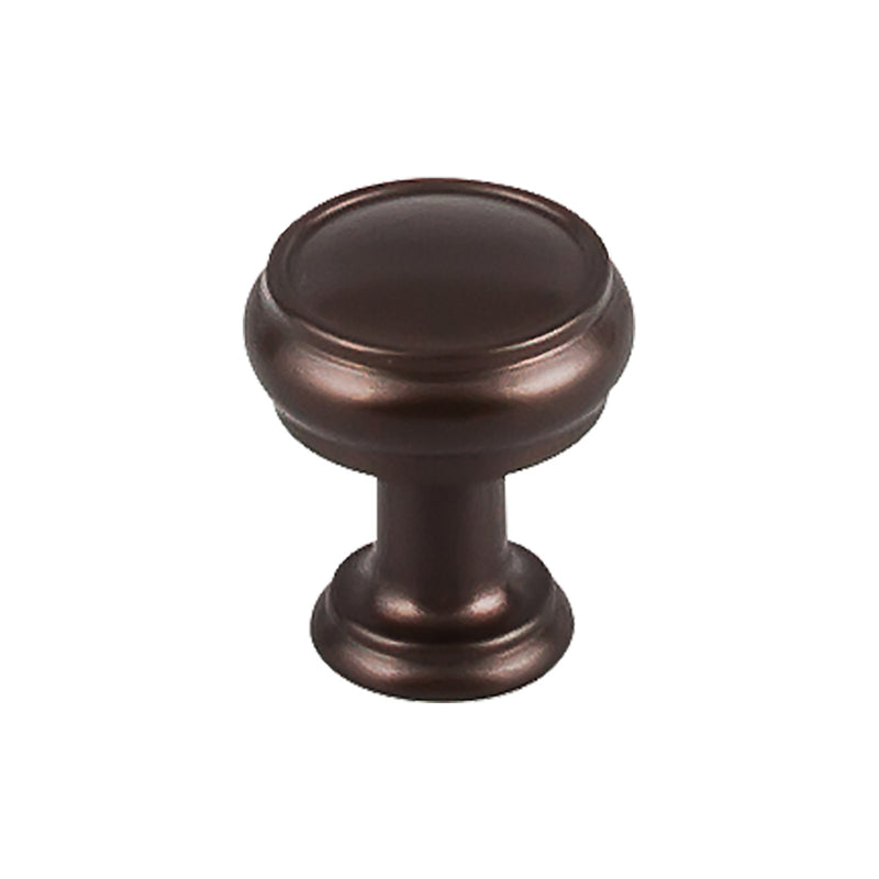 Top Knobs Eden Knob 1 Inch - Stellar Hardware and Bath
